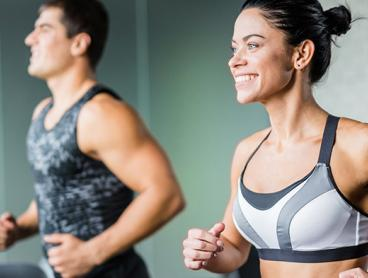 Four Weeks of Unlimited Gym Access and Group Classes - $19 for One Person or $29 for Two People (Valued Up To $199.60)