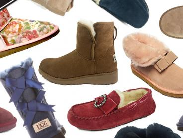 Treat Your Feet to a Bit of Aussie Luxury with a Pair of Sheepskin Ugg Boots! From $49 with Delivery Included