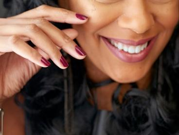 Gel Polish Manicure ($19) or Regular ($35) or Gel Polish ($35) Manicure and Pedicure at Aviva Beauty (Up to $80 Value)