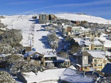 Snowy Mountains, Mount Buller: Sightseeing Day Trip for One Person with Entry and Single Sightseeing Chairlift pass