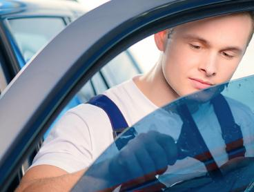 Car Window Tinting Packages: $195 for Eninm Tinting, $260 for Octane Tinting or $550 for a Deluxe Car Care Package (Valued Up To $1,100)