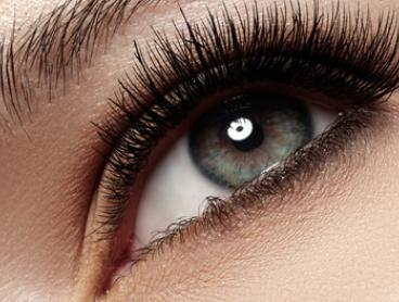 Eyelash Extensions with Collagen Eye Mask ($45) Plus Infill ($65) at Spa Sense (Up to $110 Value)