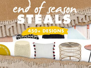 Over 450 Styles! Bed Linen, Cushions, Decor & More