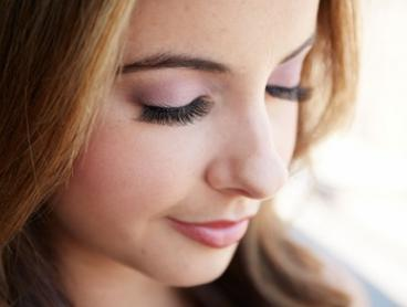 $45 for Eyelash Extensions or $59 to Add Brow Sculpting at The Little Beauty Room (Up to $125 Value)