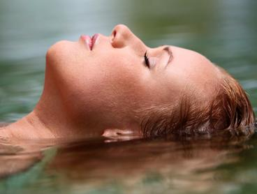 Anti-Gravity Floatation Session - $35 for One Session or $89 for Three Sessions or $135 for Five Sessions (Valued Up To $317)