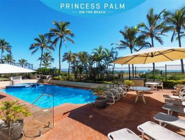 Palm Beach 3 Night Getaway - Gold Coast