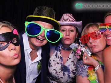 Photo Booth Hire with Prints