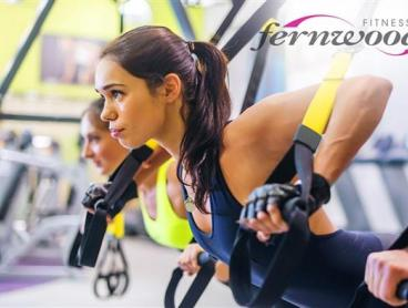 Fitness Classes Pass & Gym Access