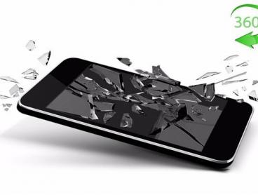 Fix Your Glass iPhone Screen