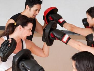 Four Weeks of Fitness Classes for One ($12), Two ($19) or Four People ($29) at Club Fitbox, Braybrook (Up to $448 Value)