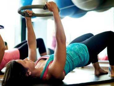Pilates: Five ($29) or Ten Classes ($49) at Best Balance Health & Fitness Brookvale (Up to $160 Value)