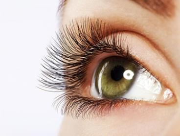 $49 for Natural or Volume Lash Extensions or $69 to Add Mani-Pedi at Miss Right Beauty Studio (Up to $170 Value)