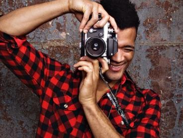 Photography Workshop for One ($89), Two ($169) or Three People ($229) at Camera Club Australia (Up to $1,185 Value)