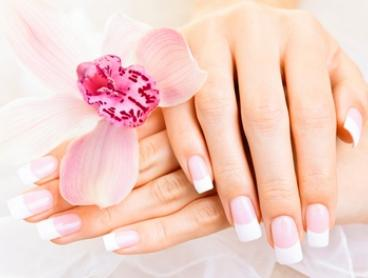 SNS Manicure ($25), or $39 to Add Shellac Pedicure at Xinh Dep Beauty & Nails (Up to $70 Value)