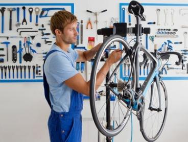 $45 General Bicycle Service, $79 for a Super Service or $125 for Deluxe Service at Saint Kilda Cycles (Up to $249 Value)