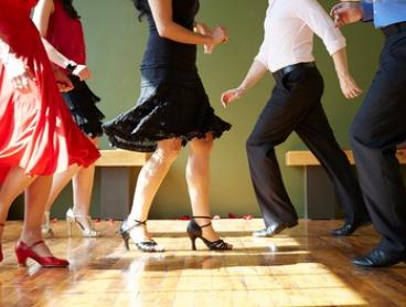 Four-Week Latin Dance Course - One ($19) or Two ($35) at Paradizo - School Of Latin Dance (Up to $80 Value)