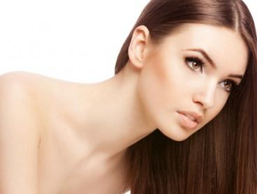 $99 for Liquid Keratin Treatment or $129 to Add Style Cut at Toni Hair Gem (Up to $335 Value)