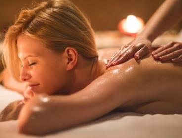 60-Minute Full Body ($59) or 75-Minute Deep Tissue Massage with Facial ($79) at Thai Laos Massage (Up to $138 Value)