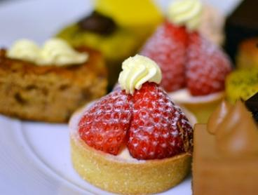 $69 for an All-Day High Tea Event with Fashion Parade at The High Tea Party (Up to $122.50 Value)