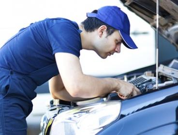 Full Service for One ($65) or Two Cars ($125) at Motor Hospital, Newmarket (Up to $393.50 Value)