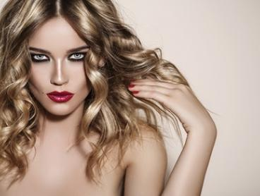 Wash, Style Cut and Blow-Dry ($39) with Optional Foils or Colour ($75) at Christin Hair (Up to $240 Value)