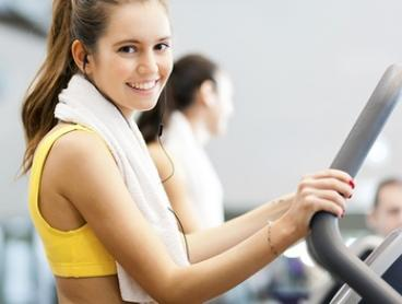 Six-Week 24/7 Gym Membership with Classes for One ($29) or Two People ($55) at Zoom Fitness (Up to $248 Value)