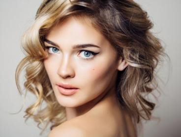 Hairstyling Package with Full Head Colour ($39) or Half Head Foils ($59) at Amore Salon Potts Point (Up to $170 Value)