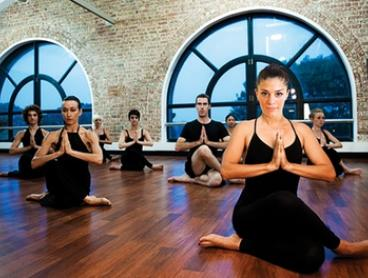 Six-Week Reformer Pilates, Yoga and Hot Yoga Pass for One ($35) or Two ($65) at Quro Health Studios (Up to $762 Value)