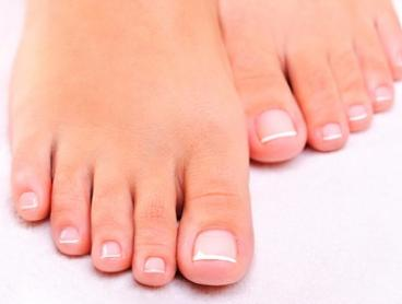 Toenail Fungus Removal on One ($89) or Two Feet ($149) at Eternity Laser Cosmedic Clinic, Broadway (Up to $499 Value)