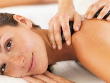 $35 for Hot Stone Massage, or $65 with Reflexology Session at Sabai Thai Massage & Day Spa Haymarket (Up to $135 Value)