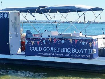 Just $135 for a Half-Day Boat Hire, or from $165 for a Full-Day Boat Hire. No License Required! (Valued Up To $390)
