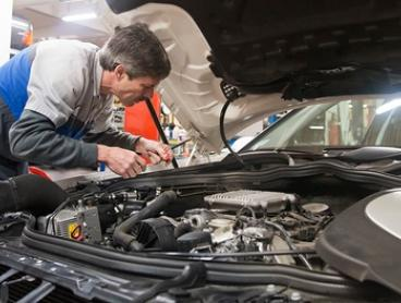 Essential Car Service with 12-Month Roadside Assistance - One ($59) or Two Cars ($99) at BDS Autocare (Up to $278 Value)