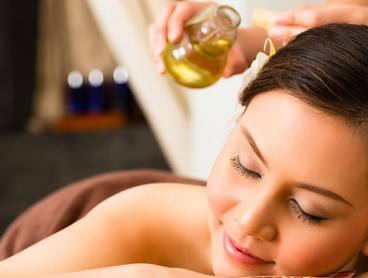 Spa Pamper Package with Body Oil Massage, Facial, Electronic Foot Massage & More. Choose from a 45-Minute Package for $49, 75-Minute for $79, or 105-Minute for $109 (Valued Up To $242)