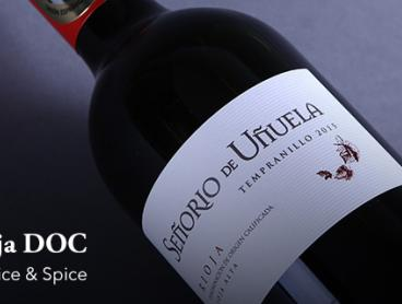 Enjoy a Dozen Bottles of This Delicious Señorío de Uñuela Tempranillo from Rioja, Spain. Ideal for Date Night or Relaxing After a Long Day. Only $99 (Valued at $240)