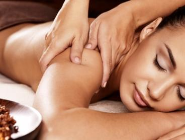 60 ($49) or 75-Minute Massage ($59) or 90-Minute Pamper Package ($69) at The Secret Garden Day Spa (Up to $150 Value)