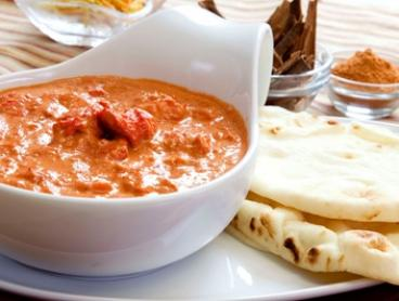 Curry Lunch with a Drink for One ($15), Two ($29) or Four People ($57) at The Colonial, Darlinghurst (Up to $119 Value)