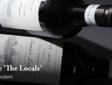 Enjoy Delicious Shiraz Blends from Clare Valley with Annie's Lane 'The Locals' Clare Valley Collection. Only $99 (Value $150)