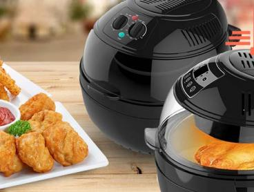 10L Air Fryer | Fried Foods Without the Guilt!