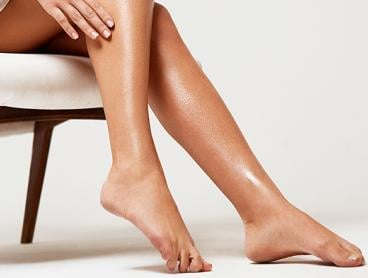 Enjoy Smooth Skin with Laser Hair Removal Sessions on Two Small and Two Large Areas: $79 for Three Sessions or $149 for Six Sessions (Valued Up To $7,500)