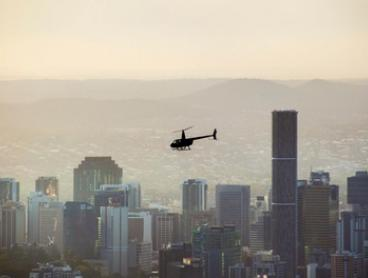 $299 for Introductory Helicopter Flight at V² Helicopters, Archerfield (Up to $499 Value)