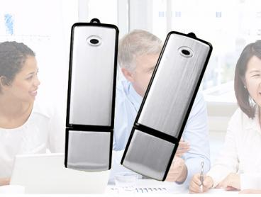 Record Life's Important Conversations with this Mini USB Recorder! This Storage Device Can be Used for Recording Meetings, Lectures, Interviews, or Following Your Ambitions of Being a Spy! From $14