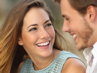 30 ($49) or 60-Minute Minute Teeth Whitening Session ($69) at Key Beauty (Up to $179 Value)