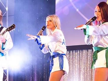 Celebrate the 40th Anniversary of ABBA's Australian Tour with an ABBA Tribute Cruise, Just $49 for One Person. Includes a Three-Course Lunch or Dinner (Value $99)