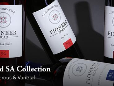 Have Your Choice of Quality Varietals From Pioneer Road South Australian Collection. Choose Between a Dozen Riesling, Rosé, Shiraz, and More For Just $79 (Value $216)