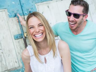 Teeth Whitening Session: 30 Minutes ($49) or One Hour ($69) at Skinmedics-A, Pyrmont (Up to $299 Value)