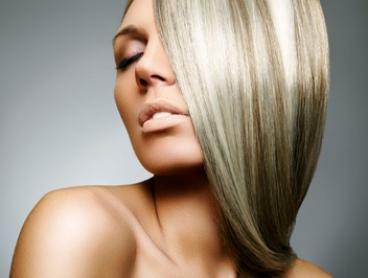 Cut and Blow-Dry ($29), or $89 to Add Balayage or Colour Correction at Reniu Hair and Beauty (Up to $183 Value)