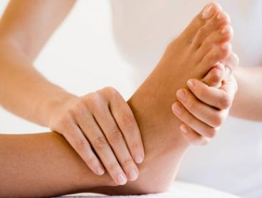Full Body and Foot Massage for One ($59) or Two People ($99) at Aussina Natural Health Centre (Up to $260 Value)