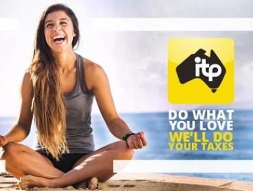 $5 for $20 Off a Standard Individual Tax Return at The  Income Tax Professionals, Seven Locations
