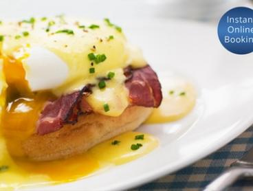 Breakfast + Coffee for Two ($21), Four ($39) or Six People ($59) at Armanii's Caffe Cucina - Bundoora (Up to $128 Value)