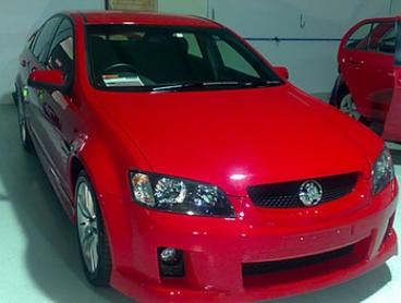 Car Detailing Packages from Real Shine Car Detailing ( Up to 56% Off )